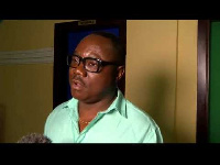 Ivan Quashigah, Managing Director at Farmhouse Productions Limited
