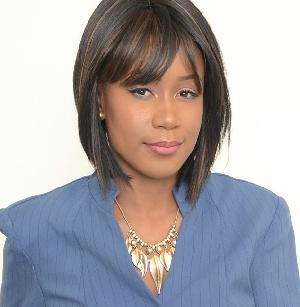 Lawyer Amanda Clinton