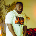 Musician King Ghana