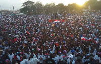 File photo: NPP supporters