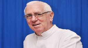 Reverend Father Andrew Campbell