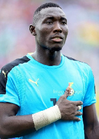 Richard Ofori has become important for both club and country in the last few years