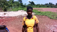 Patricia Bangia defied the stigma and wrote the BECE