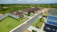 Appolonia City and Ghana Home Loans