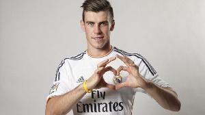 Bale da Kroos da Varane sun koma atisaye a Real