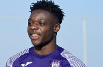 I didn't think I will leave Anderlecht this season- Jeremy Doku