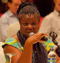 Mrs Hannah Owusu-Koranteng