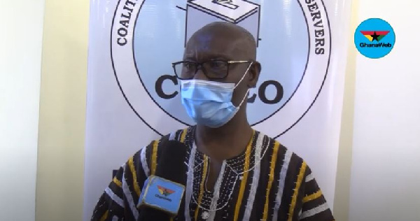 NCCE to organise presidential, parliamentary debate for aspirants