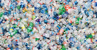 Plastic waste has been a big problem over the years in Ghana