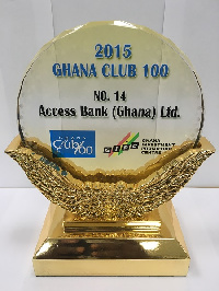 Access Bank improves in its ranking