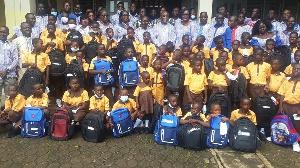 Education GNAT Pupils 1