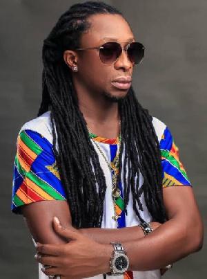 Ghanaian musician, Kwaisey