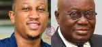 Akufo-Addo's long silence on #Endsars makes him endorser of lawlessness – 3Music Award Boss