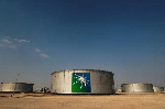 Aramco 'recently became aware of the indirect release of a limited amount of company data