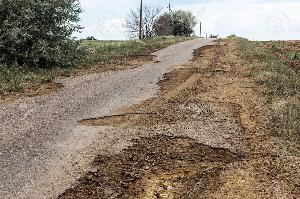Roads Cry