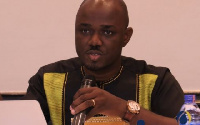 Benjamin Boakye,  Executive Director of ACEP