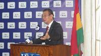 Professor Yifu Lin, Former Senior Vice President & Chief Economist, World Bank