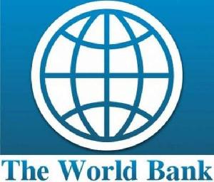 World Bank Logo Improves