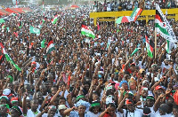 The NDC national congress is scheduled for November 17