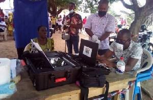 VOTERS REGISTRATION 99