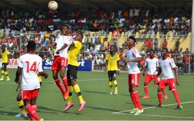 A scene from the game involving Kotoko and WAFA