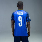 Prince Opoku Agyemang to wear No.9 for Cape Town City FC