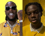 Burna Boy has expressed his support for Rema