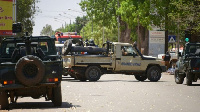 The operation was carried out in the Sahel region of Burkina Faso