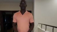 Alleged suspect by the name Dickson wanted by the police