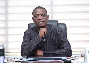 Ministry Of Business Development (MoBD), Kofi Twum Boafo 8