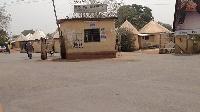 The Upper West Regional Hospital needs major rehabilitation to function properly