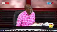 Kennedy Agyapong, MP for Assin Central