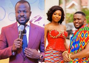 Prophet Daniel Amoateng spoke to GhanaWeb in an exclusive interview