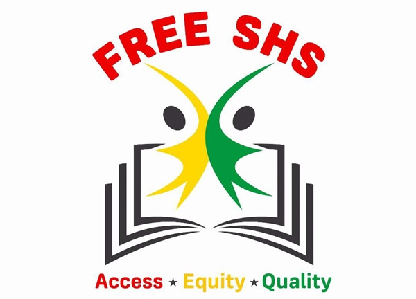 The Free SHS was officially launched on September 12 by President Nana Akufo-Addo