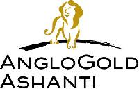 File photo: Anglogold Ashanti Logo
