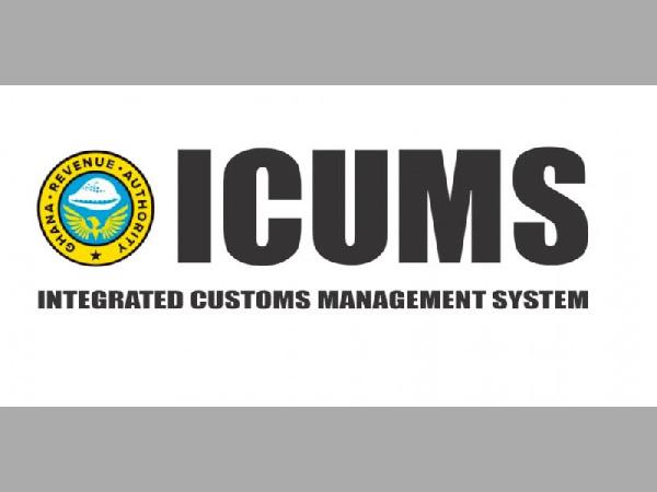 ICUMS yields 53.6 million cedis in airport revenue