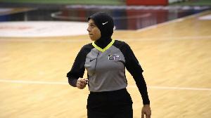 Tokyo 2020: Alkaliyar wasa mai sanya hijabi ta farko a gasar Olympics