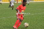 Ex-Kotoko star Maxwell Baakoh set to sign for Egyptian side Ceramica Cleopatra