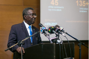 Frimpong Manso Minister