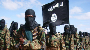 Islamic Extremism is gradually becoming an issue of concern for some African nations