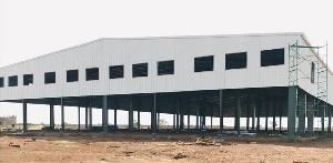 Walewale Watermelon Processing Plant