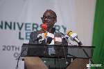 Stop taking credit for cashew development, you deceived farmers - Mosquito 'bites' Akufo-Addo