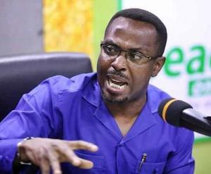 Kwamena Duncan Minister