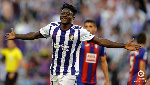 Premier League move a dream come true - Mohammed Salisu