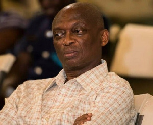 Baako Kweku Editor Chief
