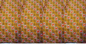 Management of PDS had introduced a new corporate cloth to replace the ECG one