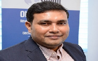 Chief Executive Officer of Subah, Birendra Sasma