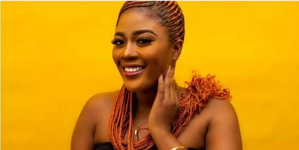Amma Serwaa is an actress and a fashion designer