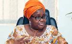 Nigeria's Director-General of the National Pension Commission, Mrs. Aisha Dahir-Umar