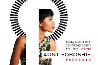 Aunty Oboshie Presents